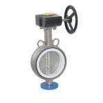 Application of hydraulic control valve.