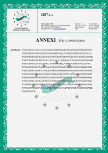 butterfly valve certificate ce 2