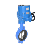 Operating requirements for electric actuators.