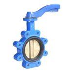 Notes for valve test pressure.