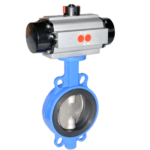Inspection standards and methods for pneumatic actuators.