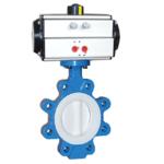 The main embodiment of diversification and energy-saving development of pneumatic actuators.