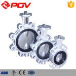 Relevant certification of valves.