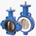 How to maintain pneumatic butterfly valves? (II)